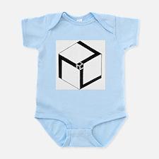 Antahkarana Infant Bodysuit