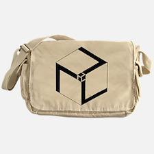 Antahkarana Messenger Bag