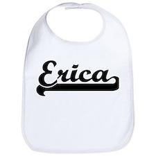 Black jersey: Erica Bib