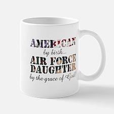 AF Daughter by grace Mug