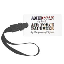 AF Daughter by grace Luggage Tag