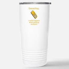 Cute Gps Travel Mug