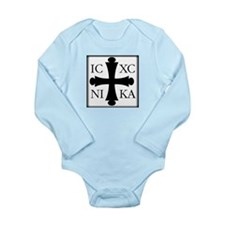 ICXC NIKA Baby Outfits