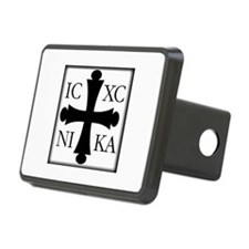 ICXC NIKA Hitch Cover