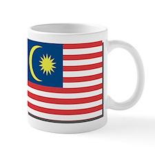 Mug: Findlaw; Malaysia Flag