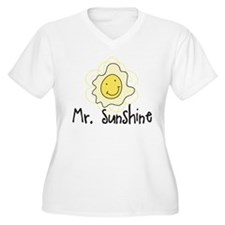 Mr. Sunshine T-Shirt