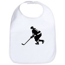 Ice Hockey Player Bib