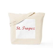 St. Tropez Tote Bag