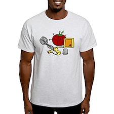 Sewing Supplies T-Shirt