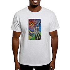 San Francisco Whimsy T-Shirt