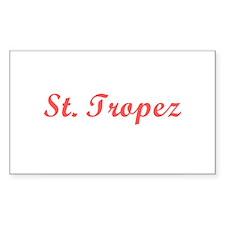 St. Tropez_3 Stickers