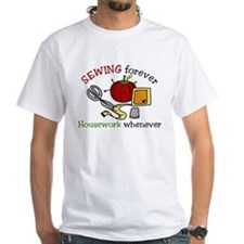 Sewing Forever Shirt