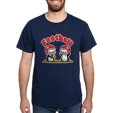 Football Penguins T-Shirt