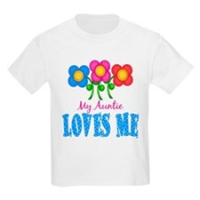 auntloveflow.jpg T-Shirt