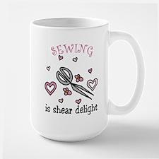 Shear Delight Mug