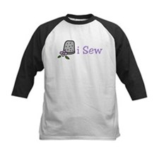 I Sew Tee