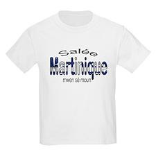 Salee Martinique Kids T-Shirt