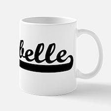 Black jersey: Annabelle Mug