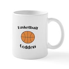 Basketball Goddess Mug