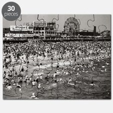 "Coney Island ""The Past"" Puzzle"