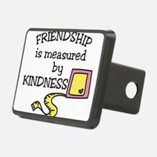 Friendship Hitch Cover