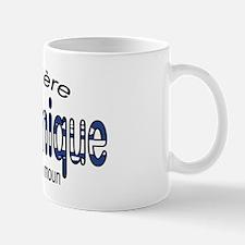 Riviere Martinique  Mug