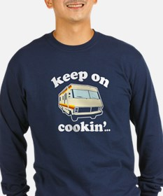 Funny! Keep On Cookin T