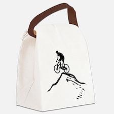 Unique Hybrid Canvas Lunch Bag