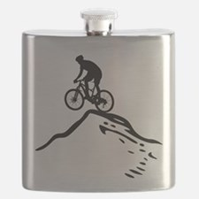 Funny Tracking Flask