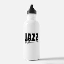 jazz bass Water Bottle
