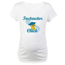 Instructor Chick #3 Shirt
