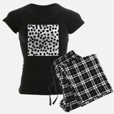 Dalmatian Pattern. Pajamas