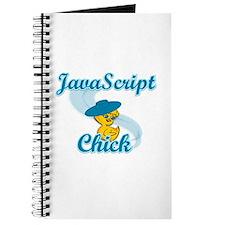 JavaScript Chick #3 Journal