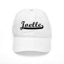 Black jersey: Joelle Baseball Cap