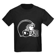 Football Helmet T
