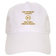 squad51 Baseball Cap