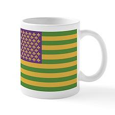 South Acadian Flag Mug