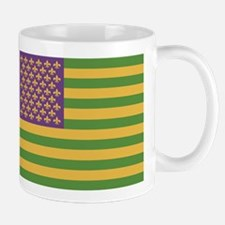 South Acadian Flag Mug