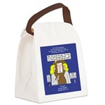 Bridesmaids Canvas Lunch Bag