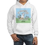 Don't Call me Rabbit Hooded Sweatshirt
