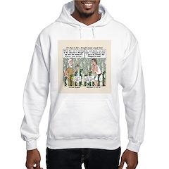 Vineyard Hooded Sweatshirt