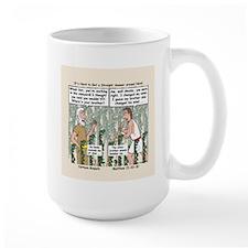 Vineyard Mug