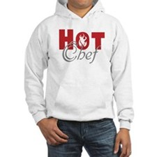 Hot Chef Hoodie