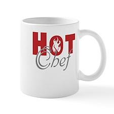 Hot Chef Mug