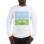 Lost Sheep of Israel Long Sleeve T-Shirt