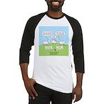 Lost Sheep of Israel Baseball Jersey