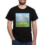 Lost Sheep of Israel Dark T-Shirt