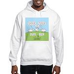 Lost Sheep of Israel Hooded Sweatshirt