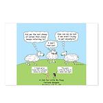 Lost Sheep of Israel Postcards (Package of 8)
