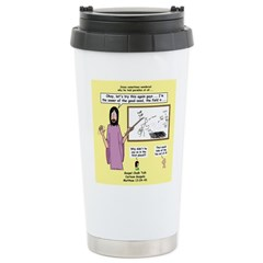 Parable Chalk Talk Travel Mug